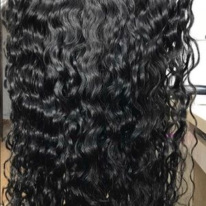 18in. Brazilian Natural Wave